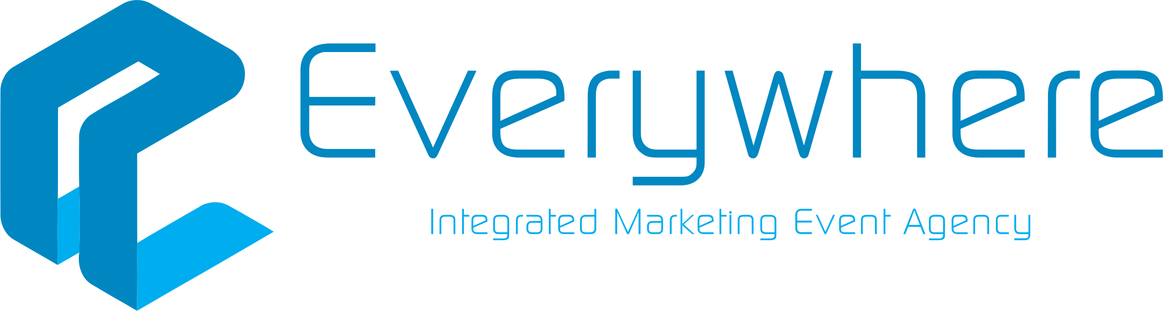 Everywhere - logo